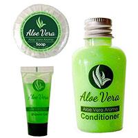 Amenities Aloe Vera