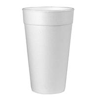 Ποτήρια Φελιζόλ - Foam Μίας Χρήσης